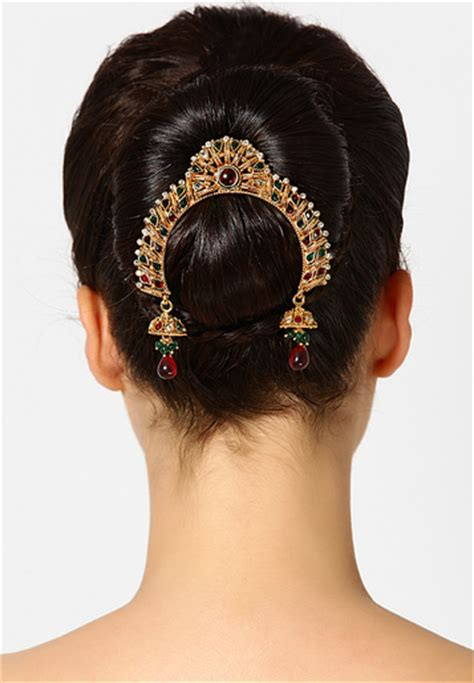 Buy Sia Art Jewellery Juda Pin With Attached Earrings For | buy sia art jewellery juda pin with earring tassels for