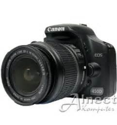 Kamera Canon Rebel Xsi catatan merah putih persaingan tiga dslr alnect komputer