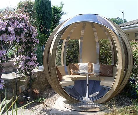 Backyard Pod by Garden Rooms Outdoor Offices Home Rocks