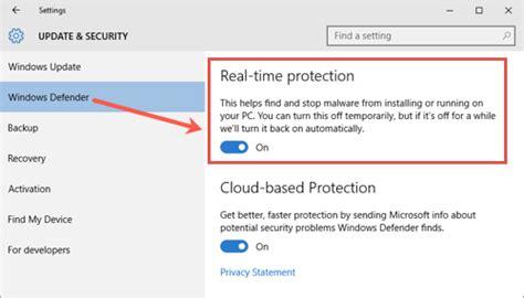 resetting windows defender fix err connection reset error in google chrome 187 webnots