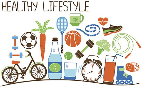 life style healthy lifestyle