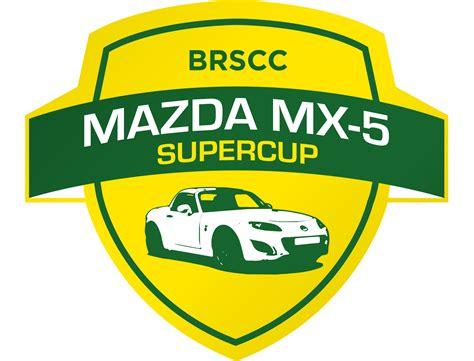 mazda mx 5 logo trackdays e track