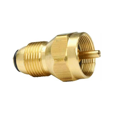 propane refill adapter one pound tank refill adapter by mr heater ebay