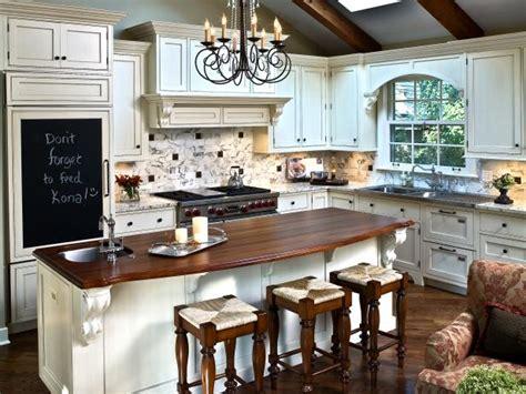 most popular kitchen design 5 most popular kitchen layouts hgtv