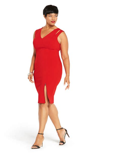 Estrella Dress4 torrid launches empire collection inspired by the