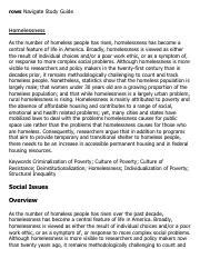gentrification research paper many victims of gentrification are more vulnerable to
