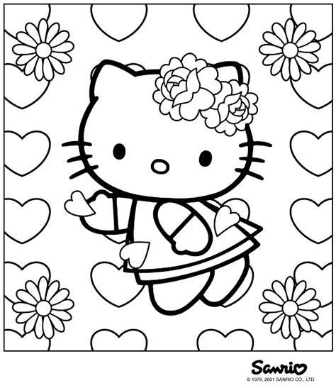 hello coloring book pages to print hello valentines day coloring pages best gift