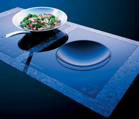 Kuppersbusch Induction Cooktop induction wok cooktop by kuppersbusch the high tech