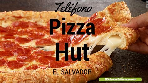 Office Depot Zona Rosa Pizza Hut El Salvador Pictures To Pin On Pinsdaddy