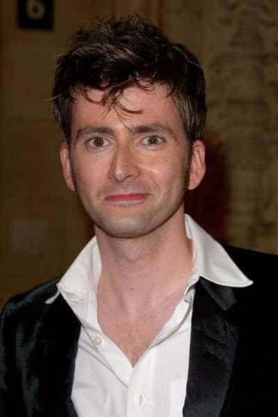 dr who hair cuts david tennant mussed hairstyles cool men s hair
