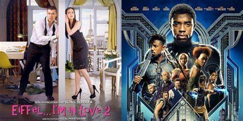 film bioskop indonesia tahun 2000an daftar lengkap jadwal tayang film di bioskop sepanjang