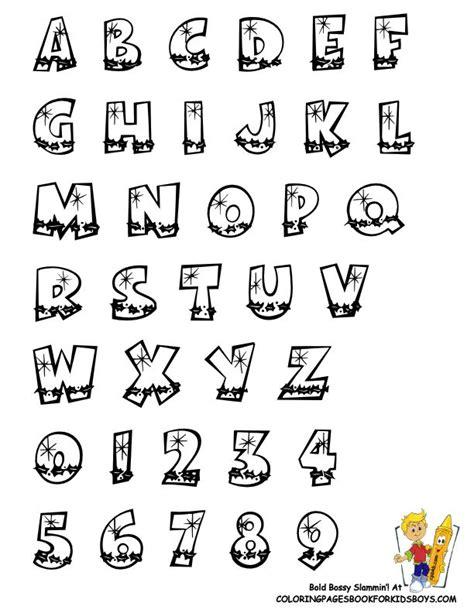 printable font chart 90 best images about alphabets fonts letters on pinterest