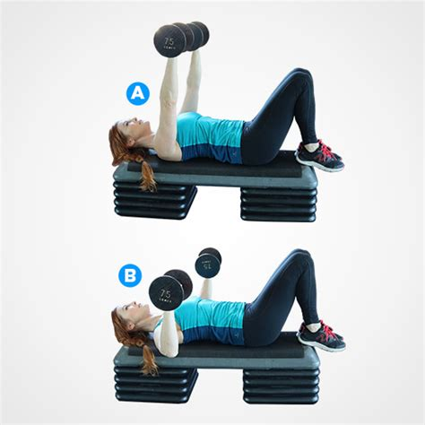 bench press touch chest touching chest on bench press how to use dumbbells to tone