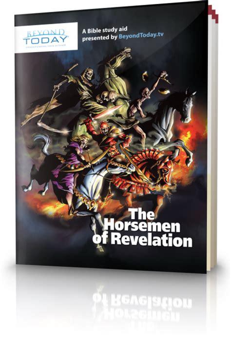 horsemen  revelation  pale horse  pestilence
