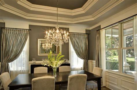 master bedroom tray ceiling makeover house building pinterest faux plafond design pour votre salle 224 manger