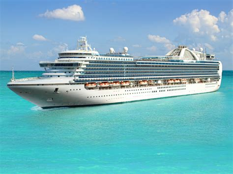 Cruise Ship by Family Friendly Cruises Dining Habits