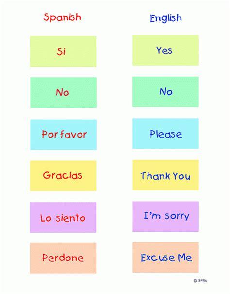 printable english to spanish worksheets worksheet spanish vocabulary match game ziggity zoom