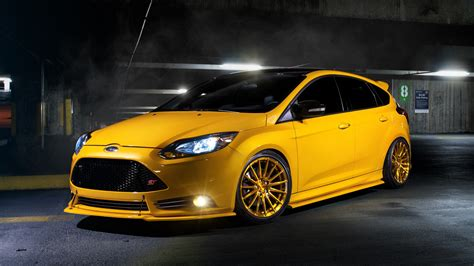 Ford Compact Cars by Downaload Compact Car Ford Focus Rs Wallpaper 3840x2160