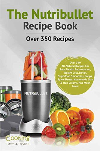 Vitamix Detox Recipe Book by Cookbooks List Recently Released Quot Smoothies Quot Cookbooks