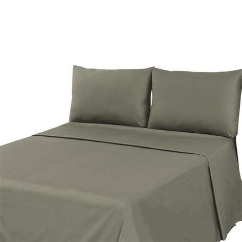 Microfiber Bed Set Microfiber Bed Sheet Pillowcase Set Hypoallergenic Pocket Cooling Comfort Ebay