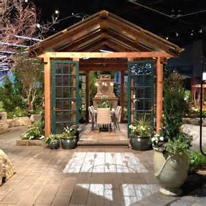 Outdoor And Patio 4 Design Tips From Portland Yard Garden Patio Show