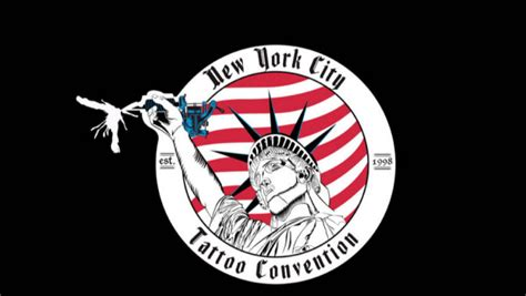 new york tattoo show fineline at the new york convention 2015