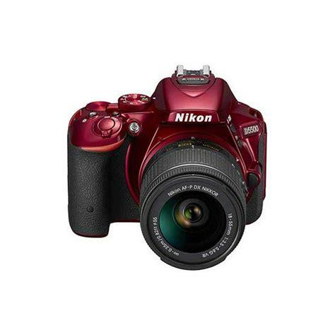Nikon D5500 Kit Af P 18 55 Vr Resmi nikon d5500 af p 18 55 vr kit vba441k003 dslr digitalni fotoaparat with 18 55vr f 3