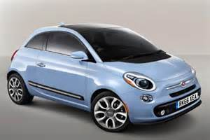 Fiat Hybrid New Fiat 500 Due Before 2019 With 48 Volt Hybrid Tech