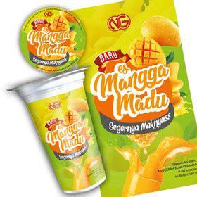 desain kemasan es gallery desain kemasan untuk produk minuman