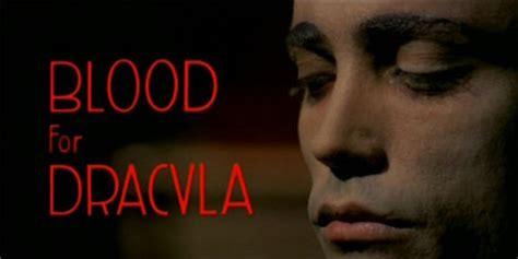 blood for dracula 1974 imdb daftar dracula dan anton