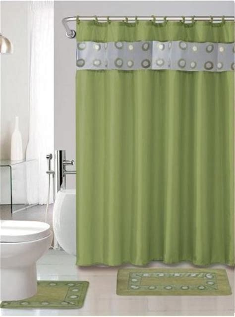 lime green shower curtains best lime green shower curtain