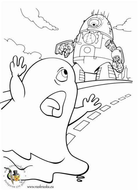 monsters vs aliens coloring pages for kids coloring home