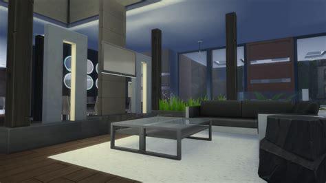 modern house blog my sims 4 blog malibu modern house no cc by bioniczex