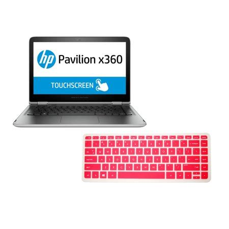 pcprofessional hot pink ultra thin silicone gel keyboard