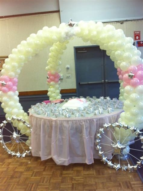 Baby Shower Princess Theme Ideas by Baby Shower Or Cinderella Princess Theme Baby Shower