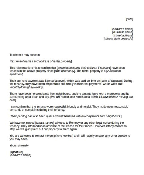 Exle Rent Increase Letter Uk Letter To Tenants Letter Idea 2018