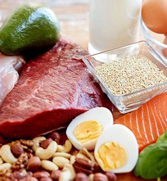 alimentos con arginina dimebeneficios beneficios de comer saludable