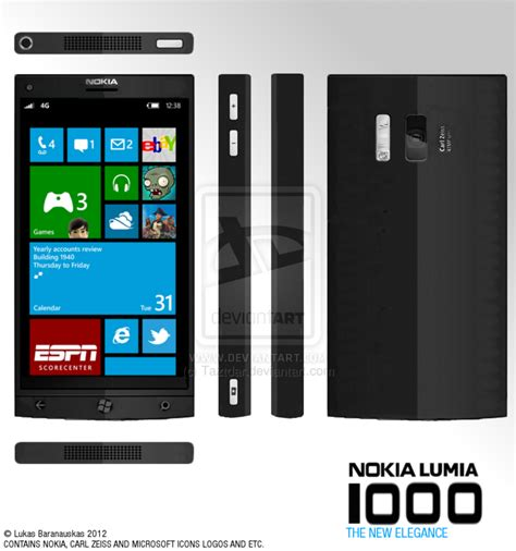 mobile phone nokia lumia top 5 phone nokia lumia 1000 china mobile phone list
