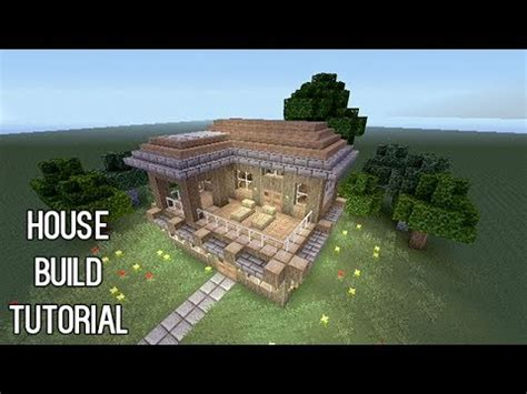 how to build a house in minecraft xbox 360 minecraft best creative house build tutorial in minecraft