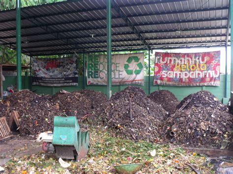 Pupuk Untuk Bunga Tapak Dara cara membuat kompos dari sah organik yang benar