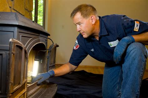 spazzola pulisci camino 10 tips for maintaining a wood burning fireplace diy