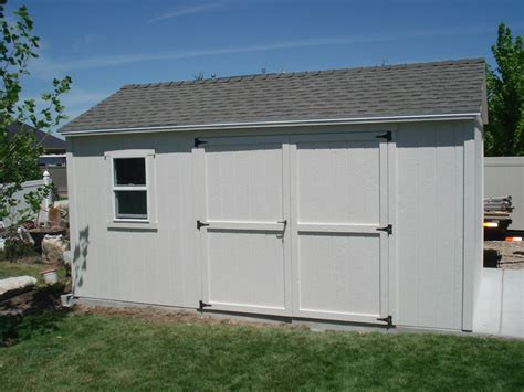 Custom Shed Kits by Wright S Shed Co Building Custom Sheds Kits For Your