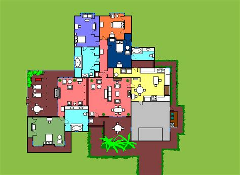 golden girls house floor plan pin comments for golden autumn hd wallpaper on pinterest