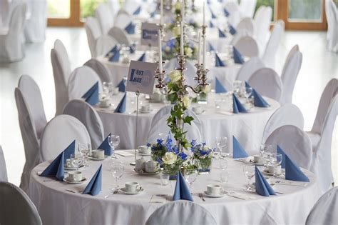 Tischdekoration F R Hochzeit by Bilder Einer Tischdekoration F 220 R Hochzeit Feiern