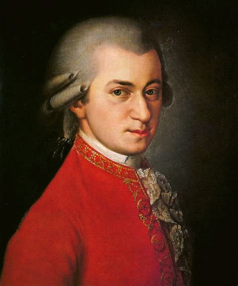 Biography For Mozart | wolfgang amadeus mozart the musician biography facts and