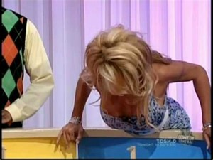 Pics photos oops game show bloopers with your playlist been hand