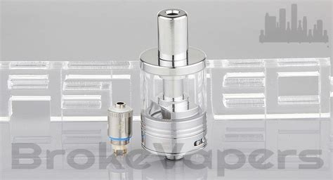 Eleaf Gs Tank Atomizer D22 3ml Authentic eleaf gs tank authentic 11 93 vapers