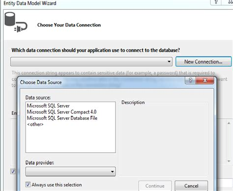 building first asp net mvc application with entity asp net mvc how to create mvc database first application