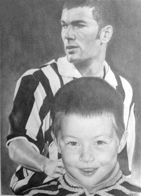 zidane biography book enfant avec zidane pencil on paper jacques domin 233