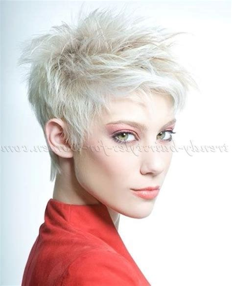 great platinum haircuts 2018 popular platinum blonde short hairstyles